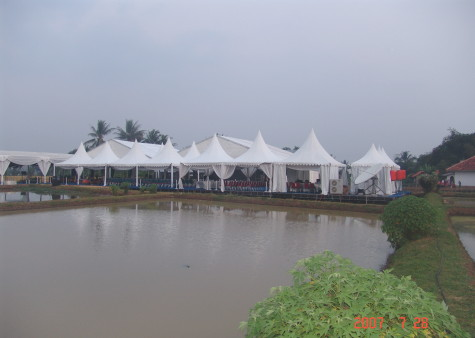 Sewa Tenda, Rental Tenda, Sarnavil